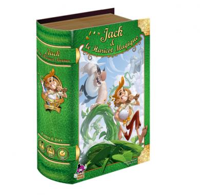 Jack & Beanstalk, Drustvena igra, porodicna igra, igra za poklon, zabava, poklon, beograd, srbija, online prodaja drustvenih igara
