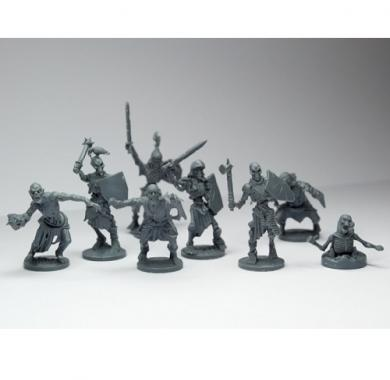 Kings of War - Mhorgoth Rising, ratna igra, igre na tabli, board game,strategija