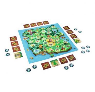 Igra memorije, igre za decu, porodične igre