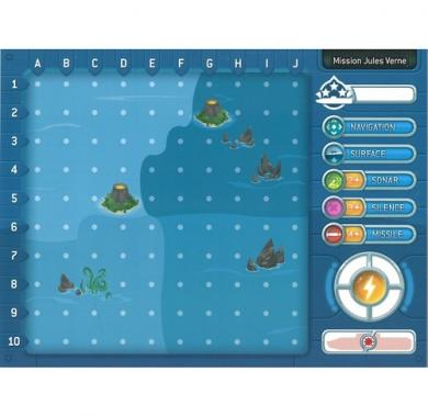 Sonar Family društvena igra, poklon, board game,  rođendan, pametan poklon,kooperativna igra