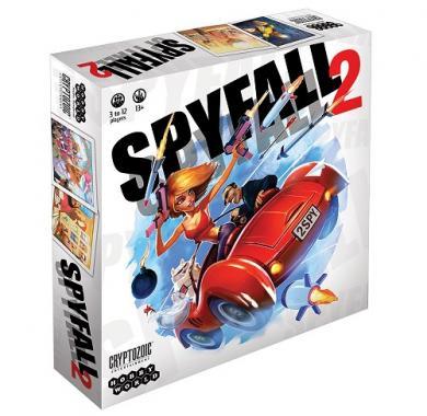 Spyfall 2, party game, zabavna igra, društvena igra, board igra, kartična igra