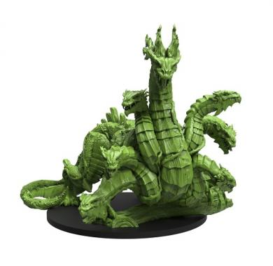Epic Encounter Swamp of the Hydra , FRP, fantasy role playing, tamnice i zmajevi, dungeon & dragons