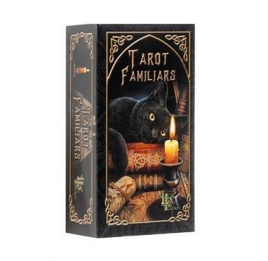 Fournier Tarot Familiars, tarot karte, karte za igranje, bicycle, društvene igre, prodaja Beograd, Srbija, kartične igre, igre za decu, porodične igre